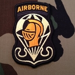 U.S. Army Parachute Team, A-1-516