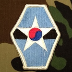 U.S. Army Combined Field Army (ROK-US), A-1-000