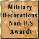 Non-U.S. Awards