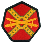 U.S. Army Installation Management Command, A-1-850