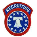 U.S. Army Army Recruiting Command (USAREC), A-1-555