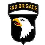 "2nd Brigade Combat Team, ""Strike"" (♥)"