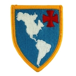 U.S. Western Hemisphere Institute for Security Cooperation, A-1-845