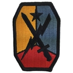 U.S. Army Maneuver Center of Excellence, A-1-954