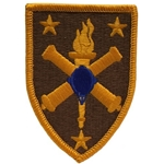 U.S. Army Warrant Officer Career Center, A-1-978