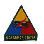 U.S. Army Armor Center, A-1-274