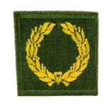 U.S Army Meritorious Unit Citation, A-1-000