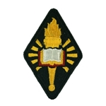 U.S. Army Chaplain Center and School, A-1-796