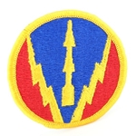 U.S. Army Air Defense Artillery School, A-1-000