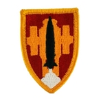 U.S. Army Field Artillery School, A-1-000, Old Type
