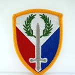 401st Support Brigade, A-1-908