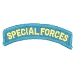Special Forces Tab, A-1-677