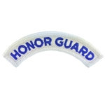 Honor Guard Tab for Selected Units, A-1-400