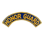 Honor Guard Tab, A-1-000