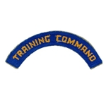 Training Command, A-1-000