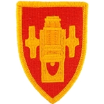 U.S. Army Field Artillery Center and School, A-1-000