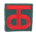 90th Infantry Division, a-1-137