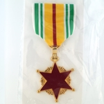 Republic of Vietnam Wound Medal
