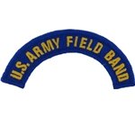 U.S Army Field Band, A-1-712