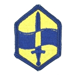 460th Chemical Brigade, A-1-736