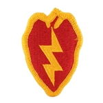 25th Infantry Division, A-1-92