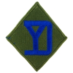 26th Infantry Division, A-1-93