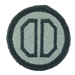 31st Infantry Division, A-1-96
