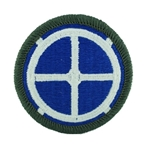 35th Infantry Division, A-1-100