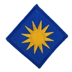 40th Infantry Division, A-1-495