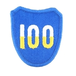 100th Infantry Division, A-1-147