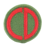 85th Infantry Division, A-1-540
