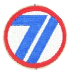 71st Infantry Division, A-1-121