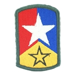 72nd Infantry Brigade, A-1-000
