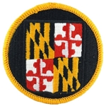 Army National Guard, Maryland, A-1-484