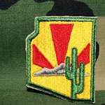 Army National Guard, Arizona, A-1-751, Old Type