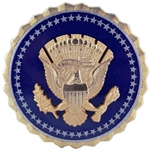 Presidential Service Badge