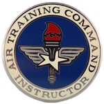 Air Training Command, Instructor Badges