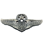 Officer Aircrew Member