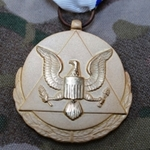 Distinguished Civilian Service Award