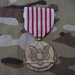 Outstanding Civilian Service Award