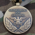 Department of Defense Civilian Awards