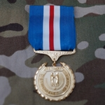 National Guard Awards