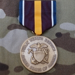 Awards and Decorations, 6.United States Public Health Service Commissioned Corps