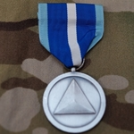Awards and Decorations, 7.National Oceanic and Atmospheric Administration Commissioned Officer Corps
