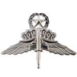 Military Free Fall Parachutist Badge