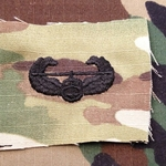 MultiCam®, Sew-on