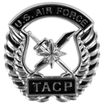 Tactical Air Control Party, Air Force