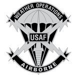 Combat Weather Team, Air Force