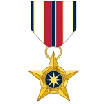 Decoration, National Intelligence Medal for Valor