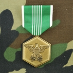 Army Commendation Medal (ARCOM)